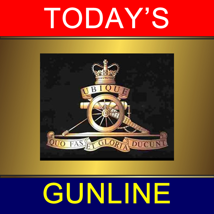 Today's Gunline